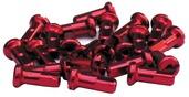 14 Gauge Nipples - red (bag/50)