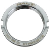 "Steel Lockring - 1.29""x24T - silver"