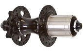 Spin Doctor 6-Drive disc rear MTB hub - 48h - black