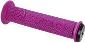Gusset File Grips - purple