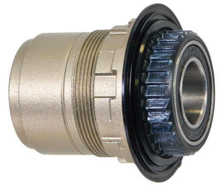 XD-11 Freehub Body, Spin Doc 6-Drive picture