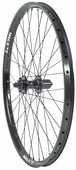 "Halo T2 26"" Rear Wheel -  black"