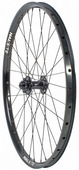 "Halo T2 26"" Front Wheel -  black"
