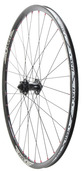 "Vapour 26"" Front Wheel - 32 hole - black"