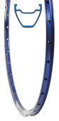 """Vapour 29"""" Disc Rim - 32h - blue"""