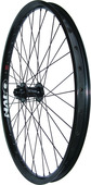 "Combat-2 Disc 26"" Wheel - Front - black"