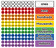 Magnetic Place Value Disks & Headings: Grades 3-6