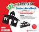 Junior Architect Magnet Set