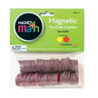 Magnetic Two-Color Counters (double-sided), Set of 200 additional picture 2