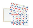 Fun with Letters Magnet Activity Set additional picture 1