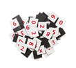 Magnetic Numerals, Set of 100 additional picture 2