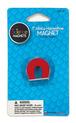 "Alnico Horseshoe Magnet (1"")"