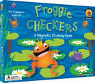 Froggie Checkers