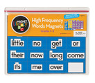 High Frequency Word Magnets, Gr. 1-2
