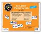 Let's Build Words
