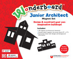 Junior Architect Magnet Set