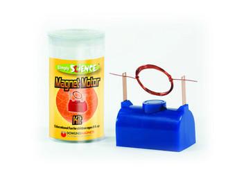 Magnet Motor Kit picture