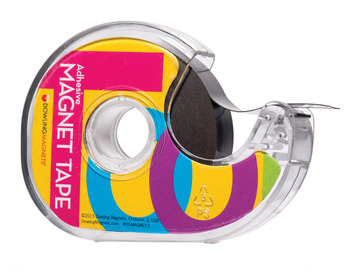 Magnet Tape in Dispenser picture