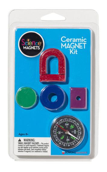 Ceramic Magnet Kit picture