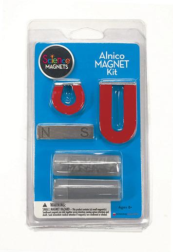 Alnico Magnet Kit picture