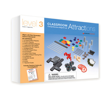 Classroom Attractions Level 3 picture