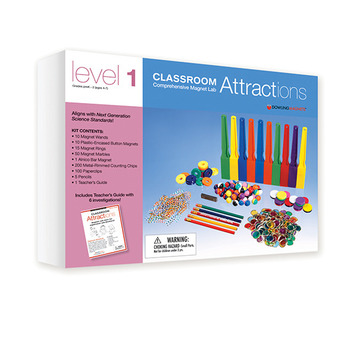 Classroom Attractions Level 1 picture