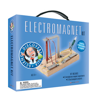 Electromagnet Science Kit picture