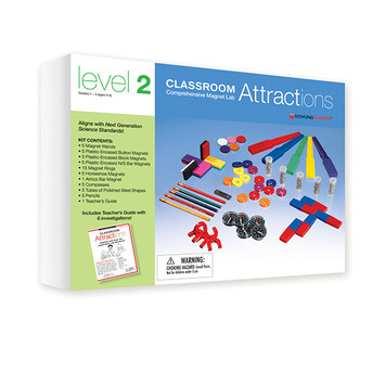 Classroom Attractions Level 2 picture