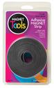 "Magnet Strip 1"" x 10' w/adhesive"