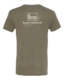 XL - Green - Active Fit S/S Tee