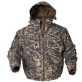 XL-Tall - Blades - White River Wader Jacket