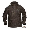 Large - Bottomland - UFS Fleece 1/4 Zip Jacket