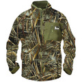 2XL - MAX5 - Mid Layer 1/4 Zip Pullover