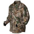 2XL Tall - Xtra Green - Midweight Hunting Shirt