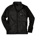 2XL - Black - Hailstone Jacket