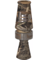 PD-2 Poly Carb Duck Call - Double Reed - MAX5