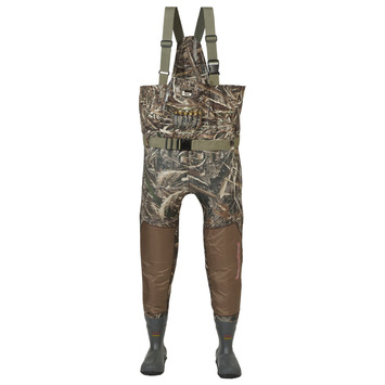 Size 12 - MAX5 - Playmaker Neoprene Hybrid Wader picture