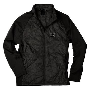 Medium - Black - Hailstone Jacket picture
