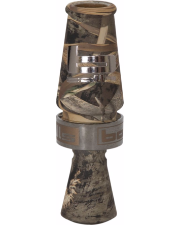 PD-2 Poly Carb Duck Call - Double Reed - MAX5 picture