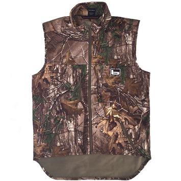 [MEDIUM] - XTRA - UFS Fleece Vest AP picture