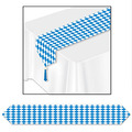 Printed Oktoberfest Table Runner