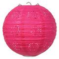 Lace Paper Lanterns
