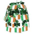 Irish Flag Cascade