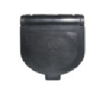 S7-12 Self-closing Trailer Plug Holder picture
