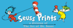 Seuss Prints Product Catalog;
