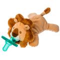 """Afrique Lion WubbaNub™ Pacifier - 6"""""""