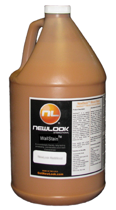 1-Gal. WallStain Translucent picture