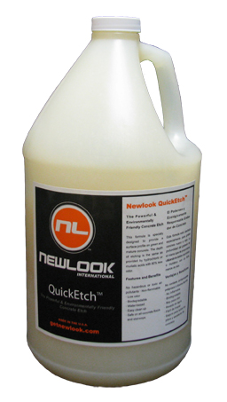 1-Gal. QuickEtch - Eco-Friendly Etching Gel picture