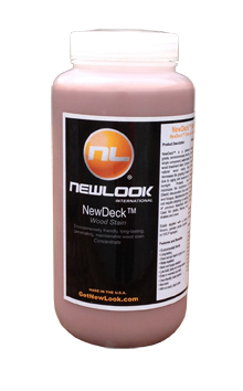 32 oz NewDeck - Wood Stain Concentrate picture