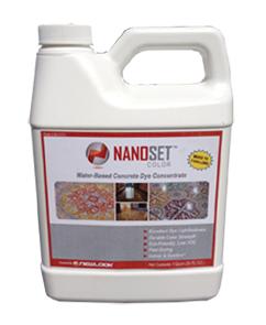 32 oz. NanoSet Color - Liquid Dye Concentrate picture